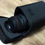 シグマ望遠ズームレンズ「SIGMA APO 70-300mm F4-5.6 DG MACRO」(キヤノンEFマウント用)