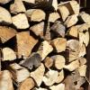 楽しいDIY!庭に薪棚を作りました♪(設計図もPDFで公開!)