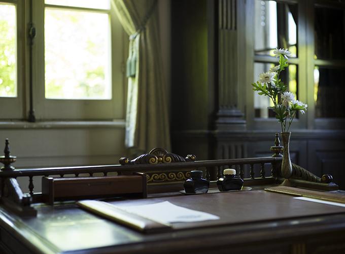 クリエイターの書斎
