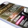 オススメのiPhone6用液晶保護フィルム(硬度9H 0.33mm 強化ガラス)