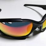 OAKLEY JAWBONE用の互換レンズ(ZEROブランド)を購入!