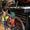 評判のショップ「自転車工房ハイランダー」でロードバイクの点検・整備をお願いしました!