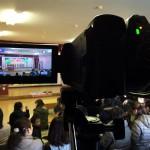 学校行事のビデオ撮影に便利!自立型一脚(簡易三脚)「SLIK スタンドポッド」
