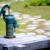 水道代節約と災害対策!井戸の代わりに雨水タンク設置を検討中