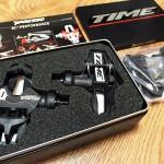 ロードバイク用ビンディングペダル「TIME XPRESSO 10」購入!