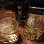やっぱりウイスキーって美味しいかも!?