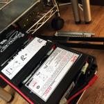 UPS(無停電電源装置)「APC Smart-UPS 750RM」のバッテリーを交換!