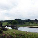 毎年恒例のチャリティゴルフコンペに参加♪(東条ゴルフ倶楽部)