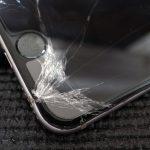 iPhone 6の画面が割れたのでiPhone 7に機種変更しました!修理は高額で非現実的?