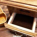美味しいコーヒー豆探し!椿屋珈琲店のケニア&グァテマラを購入♪