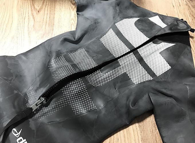dhb ウェットスーツ