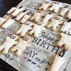 炭火焼鳥とチーズフォンデュでお祝い!娘の8才の誕生日♪