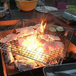 焚火も炭熾しも楽チン♪アウトドア用の着火剤は「ロゴス 防水ファイヤーライター」が最強!