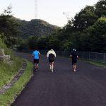 目指せフルマラソン完走!サブスリーランナーの早朝練習会に参加してきました♪