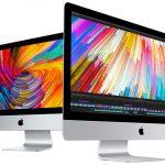 仕事用パソコンの買い替え!紆余曲折を経て21.5インチの新型iMacを注文しました♪