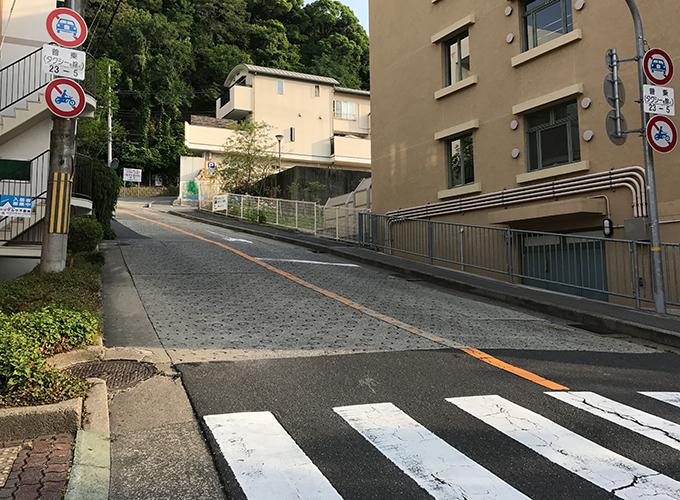 六甲山ヒルクライム