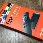 Amazon Prime Dayで「Fire TV Stick」を購入しました♪