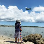 家族旅行にはAirbnb!初めて民泊を利用して家族で沖縄へ行ってきました♪