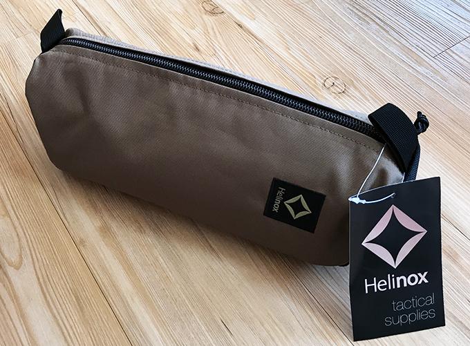 Helinox(ヘリノックス)タクティカルチェア