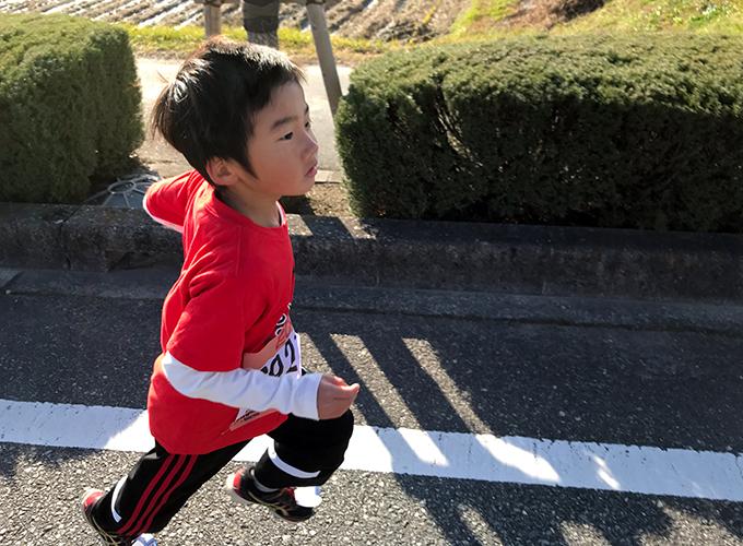 第4回小野ハーフマラソン2017