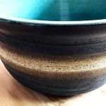 楽しい庭づくり!睡蓮鉢のミニ・ビオトープを作りました♪