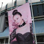 安室奈美恵 最後のライブツアー「namie amuro Final Tour 2018 ~Finally~」最高でした♪