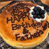 父の日&42歳の誕生日♪