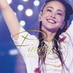 予約受付中!安室奈美恵ラストツアー「namie amuro Final Tour 2018 ~Finally~」ライブDVD&Blu-rayが発売されます♪