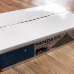 ソロキャンプにピッタリのサイズと形!テンマクデザインのモノポールテント「PANDA」購入♪