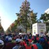 人生初のフルマラソン挑戦!大阪マラソン2018に参加してきました♪