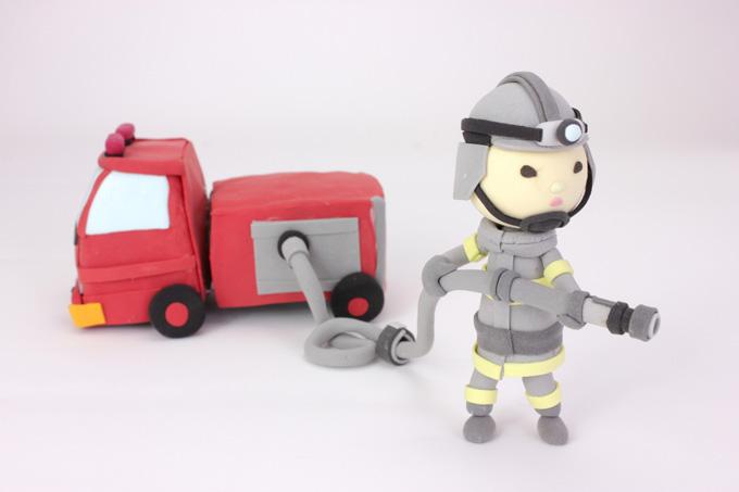 消防・消火