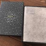 初めてのジッパータイプ!新しいシステム手帳「fILOFAX Nappa ジップ」を購入しました♪