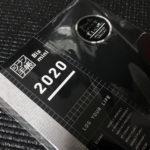 来年もジブン手帳&システム手帳!「ジブン手帳 Biz mini 2020」購入しました♪