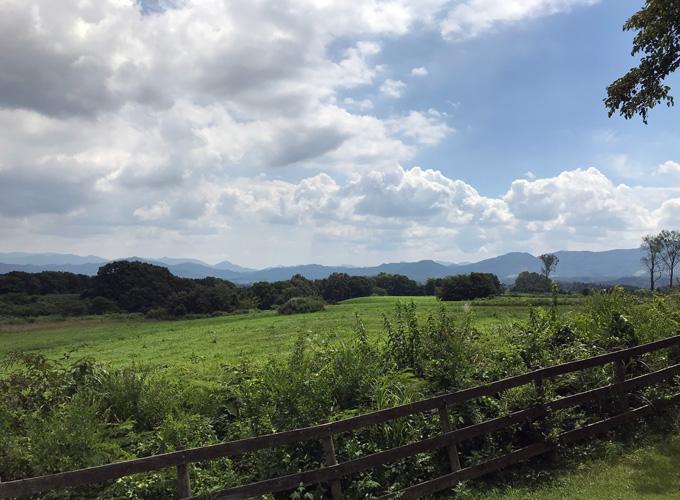 蒜山高原キャンプ場