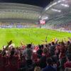 初めてのゴール裏!天皇杯 準々決勝「ヴィッセル神戸 vs 大分トリニータ」を観てきました♪