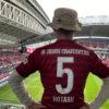 ビジャのボブルヘッドもゲット!家族で「ヴィッセル神戸 vs FC東京」の試合を観てきました♪