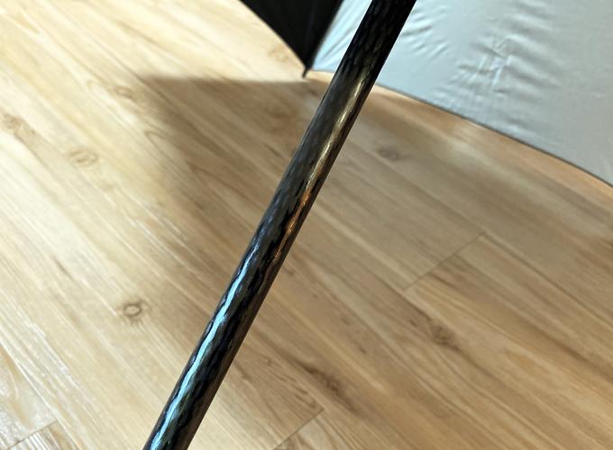 Kappa UVカット 晴雨兼用 ゴルフ傘