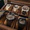 腕時計の収納ケースを新調しました!・・・が、ちょっと失敗かも?