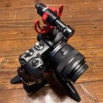 ミラーレス一眼(Canon EOS RP)をオンライン会議用のWebカメラとして使うことにしました