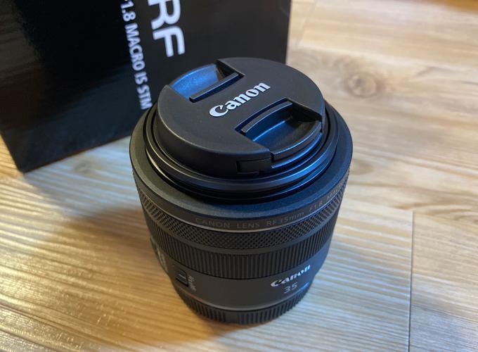 ミラーレス一眼カメラ Canon EOS RP
