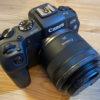 ミラーレス一眼カメラ「Canon EOS RP」に色々なレンズを組み合わせてサイズ感を確認!