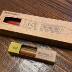 見た目に惚れて衝動買い!木製ハンドルが美しいモーラナイフとオピネルを購入しました♪