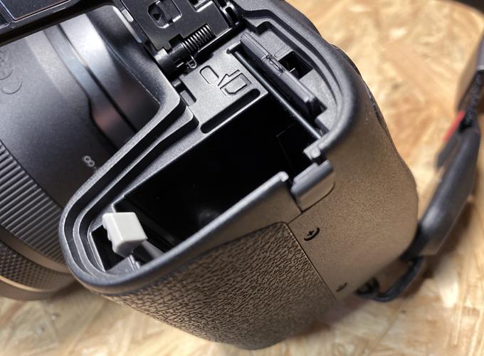 LP-E17 AC電源アダプター&DCカプラーキット