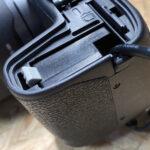 ビデオ会議でも電池切れの心配なし!Canon EOS RPをWebカメラとして使うためにAC電源アダプター&DCカプラーキットを購入♪