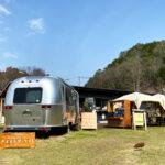 丹波篠山市のキャンプ場「やまもりサーキット」は子連れキャンプにピッタリです♪