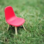 デスクワーカーにとって一番大切な仕事道具!椅子(オフィスチェア)の買い換えを検討中♪
